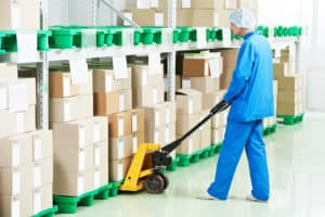 Medical and Healthcare Warehousing