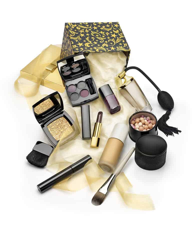 Beauty and Cosmetic Fulfillment Services